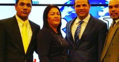 Relevo Democrático encabezado Manuel Crespo busca candidatura presidencial de PLD 2020