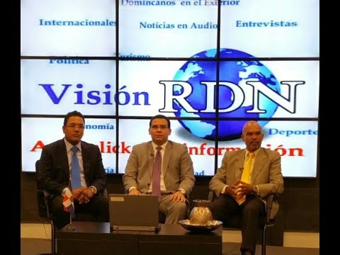 Jurista Omar Ramos afirma reforma constitucional para tercer mandato de DM requiere referendo aprobatorio