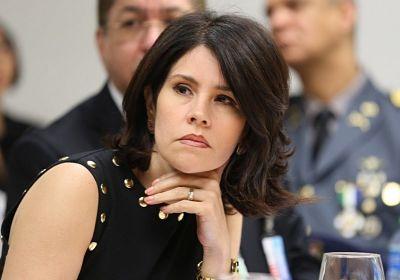 Alicia Ortega formará parte del Consorcio Internacional de Periodistas de Investigación