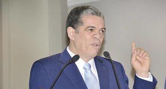 Amarante Baret lanzará su candidatura presidencial el 28 de mayo