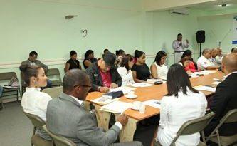 Buscan convertir a Boca Chica en un municipio libre de enfermedades