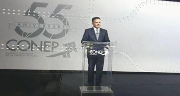 Conep considera fundamental implementar el pacto eléctrico