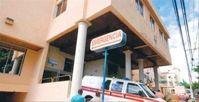 Denuncian deterioro hospitales de Semma