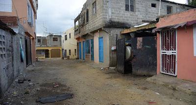 Diez niños huérfanos por homicidios en La Toronja