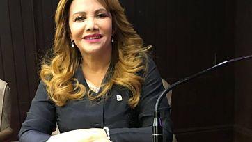 Diputada Adelys Olivares denuncia le cobraron impuesto de turistas; pide al Gobierno dejar esta práctica