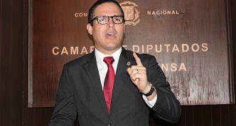 Diputado del PRM denuncia delincuencia atemoriza residentes en El Seibo