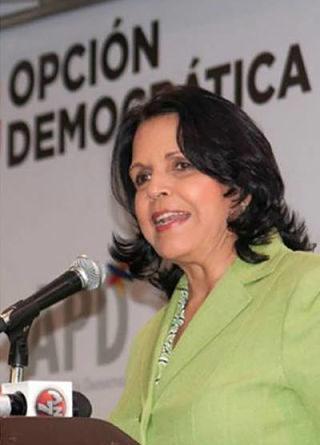 El Tribunal Constitucional consideró JCE vulneró los derechos de Opción Democrática en el 2015