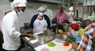 INABIE informa realiza licitación para almuerzo escolar