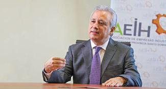 Industriales AEIH piden a Indotel velar por legalidad