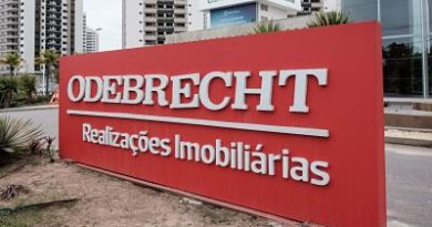 PGR no halla indicios sobornos presidentes RD en caso odebrecht