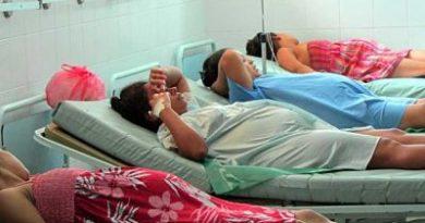 Ser pobre eleva el riesgo de morir en la gestación y el parto