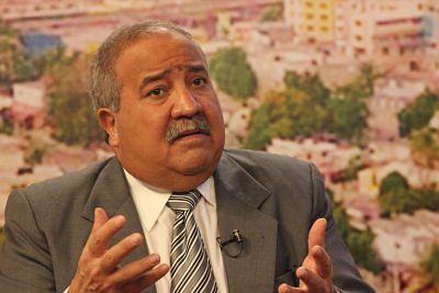 Tonty Rutinel afirma en la convención MV no solo perderá la presidencia del PRD sino también el cargo de ministro