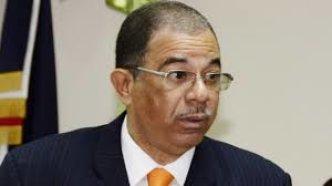 El ex diputado del PRM Jorge Frias no le gusta la denuncia de los bonos .