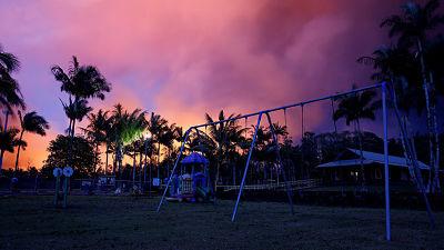 """""""Casi como en el manto"""": El volcán Kilauea arroja la lava más caliente hasta el momento"""