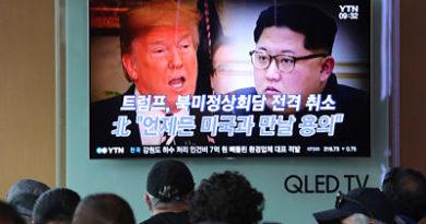 Norcorea asegura querer dialogar con EE.UU. pese a la cancelación de la cumbre por parte de Casa Blanca