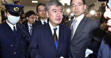 Un estudio sobre acoso sexual destapa 150 denuncias de mujeres periodistas en Japón