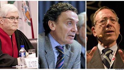 OEA espera informe sobre posibles crímenes de lesa humanidad en Venezuela