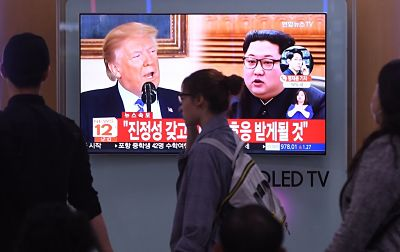 Pyongyang mostrará cierre de su base nuclear en medio de dudas sobre cumbre con Trump
