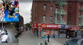Concejales de El Bronx exigen cierre de bodega donde asesinaron estudiante
