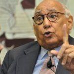 Dice Gobierno carece de moral para enfrentar a nieto Trujillo
