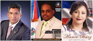 Diputados de Ultramar no ayudan dominicanos en el exterior