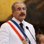 Encuesta revela que 66% de los dominicanos está en desacuerdo con reelección de Danilo