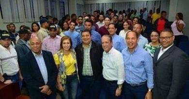 Euclides Sánchez cree Reinaldo garantiza el triunfo del PLD en el 2020