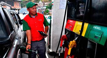 Gobierno sube RD$2.00 y RD$1.00 a precios de las gasolinas