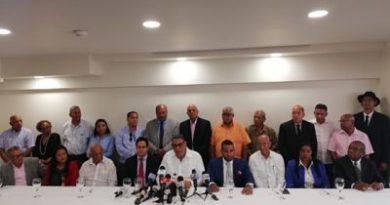 Jesús Vásquez califica temeraria y de circo acusación en su contra en caso Odebrecht