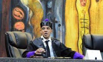 Juez Ortega aún no ha decidido su recusación
