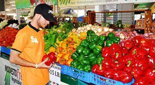 La inflación en el mes de mayo fue 0.26 por ciento