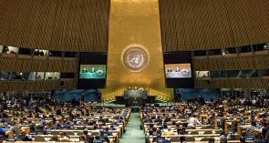 Leonel Fernández felicita al presidente Medina por la escogencia de RD al Consejo de Seguridad de la ONU