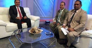 MURO dice Leonel garantiza permanencia PLD en el poder
