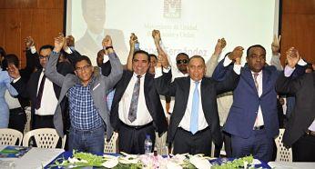 Muro dice hoy más que nunca Leonel es una necesidad nacional