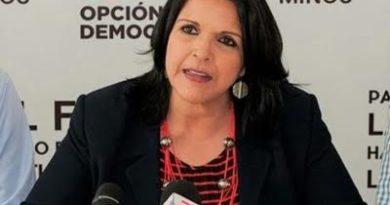Opción Democrática ve impunidad en expediente caso Odebrecht