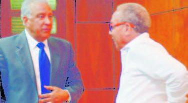 PGR evalúa documentos que entregará a Rondón y Bautista