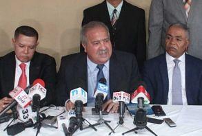Rescate PRD sugiere a Medina destitución MVM