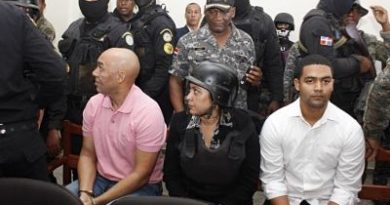 Se inicia hoy el juicio preliminar sobre el crimen Emely Peguero