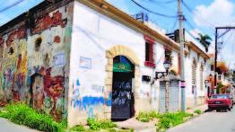 Se mantiene el descuido en los alrededores de Ciudad Colonial