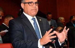 Senador Tommy Galán dará hoy respuestas a su acusación Odebrecht
