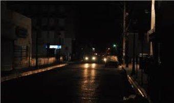 Tanda apagones afecta el Gran Santo Domingo