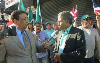 Ven intentan revivir trujillismo en República Dominicana