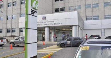 Dictan coerción a supuesto cabecilla de operación fraudulenta contra la DGII