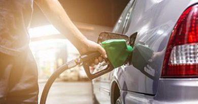 Combustibles bajan entre RD$1.00 y RD$4.00, exceptuando precio del Gas Natural