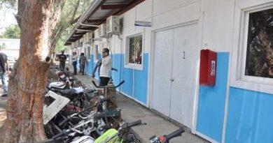 Delincuencia intranquiliza a santiaguenses