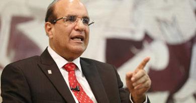 Designan presidente de la Junta Central jefe observadores electorales en Colombia