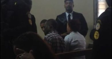 Posponen para el miércoles el juicio a una banda que arrojaba a sus víctimas a una fosa