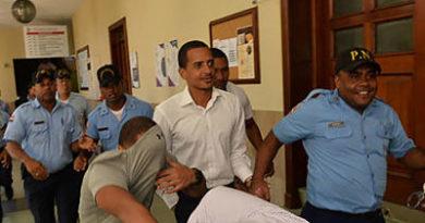 Envían a juicio de fondo al ex presidente de la Federación de Estudiantes