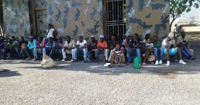 Migración interviene toda la franja fronteriza con Haití