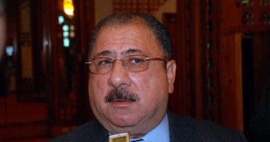 Ministro de Interior pide que sea pacífico el carreteo de esta tarde